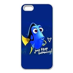 Finding Nemo Accessories Apple Iphone 5 Waterproof TPU Back Cases Kimberly Kurzendoerfer