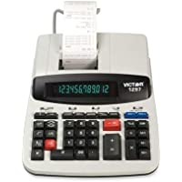VCT1297 - Victor 1297 Commercial Calculator