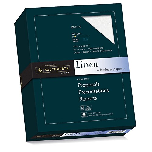 Southworth Premium Weight Business Paper - 3