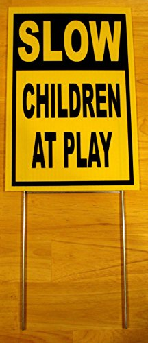 1Pc Indefectible Popular Slow Children at Play Yard