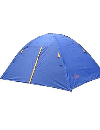 Two-Man Camping Tent04