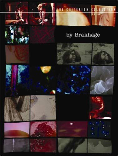 By Brakhage: An Anthology, Vol. 1 (The Criterion Collection)