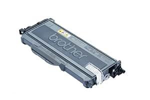 Brother TN-2110 tóner y cartucho láser - Tóner para impresoras láser (1500 páginas, Laser, HL-2140, HL-2150N, HL-2170W, DCP-7030, DCP-7040, DCP-7045N, MFC-7320, MFC-7440N, MFC-7840W, 858g, 195 x 365 x 120 mm, 1500 páginas)