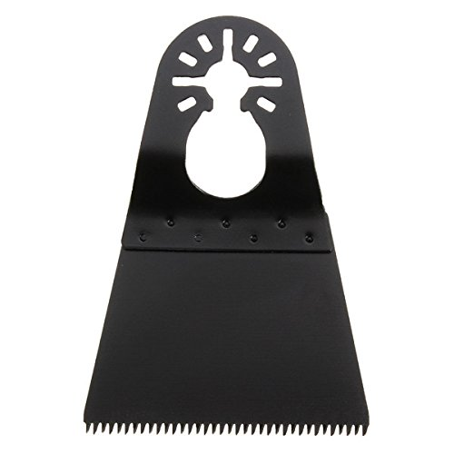 40x65mm HCS Quick Release Saw Blade Multi Oscillating Tool