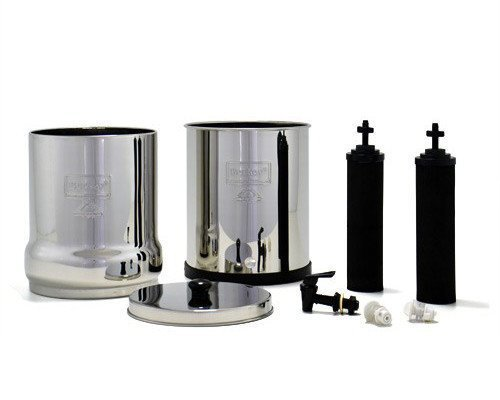 Berkey Big Berkey Drinking Water Filtration System