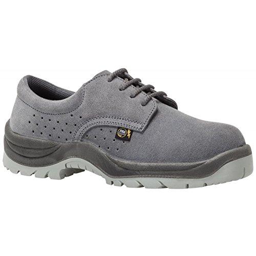 FAL SEGURIDAD Zapato de Seguridad Modelo Sella