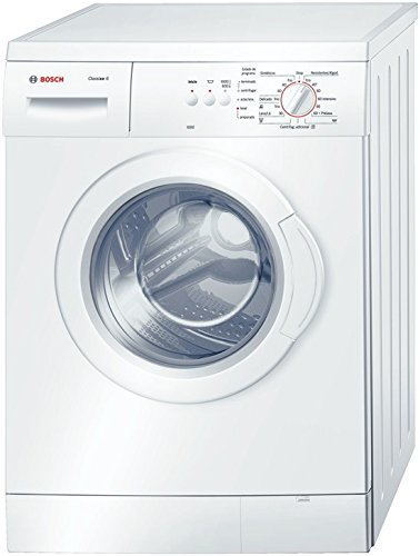 Bosch WAE20010EE Independiente Carga frontal 6kg 1000RPM A Blanco ...