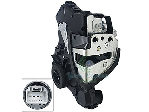 New Front Left Door Lock Actuator Door Latch For Toyota Sequoia Sienna Tundra 69040-06180 69040-02120 69040-42250 69040-0C050 Carb Omar