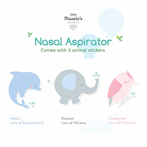 Little Martin S Drawer Baby Nasal Aspirator Safe Fast