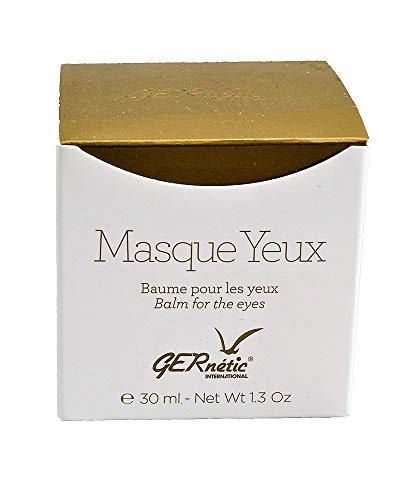 GERne'tic MASQUE YEUX Balm for the eyes 1.3oz