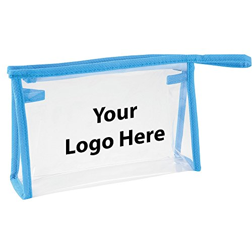 Claro Travel Bag - 250 Quantity - $1.40 Each - PROMOTIONAL PRODUCT / BULK / BRANDED with YOUR LOGO / CUSTOMIZED by Sunrise Identity