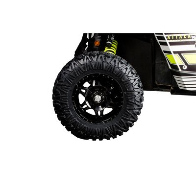 Tusk WARTHOG Heavy Duty 8-Ply Radial UTV/ATV Tire- 30x10-14
