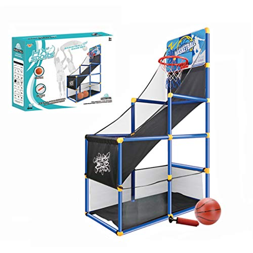 Basketball Circle Arcade Game   Toddler Toys Outdoor   Indoor Basketball Boy Birthday Gift for 5-10 Years Old Kid- Ship From US!!