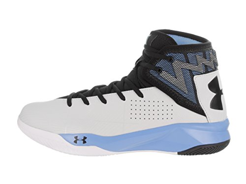 Under Armour Heren Rocket 2 Gig / Cbl / Blk