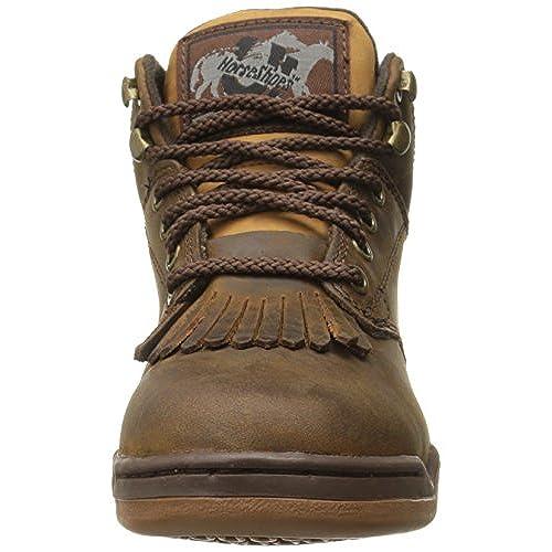 ce8c90c5fd9 Roper Women's Horseshoe Kiltie Western Boot