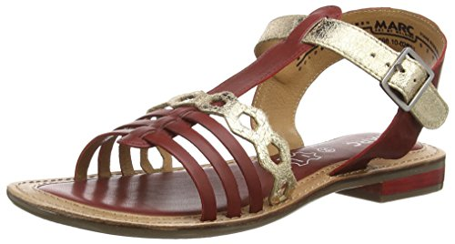 Marc Shoes Mimi, Salom