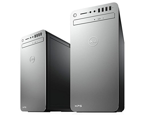 Dell XPS 8920 XPS8920-7529SLV-PUS Tower Desktop (Silver) by Dell (Image #6)