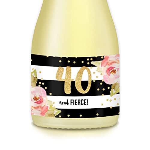 Amazon.com: Woman's 40th Milestone BIRTHDAY, Fortieth