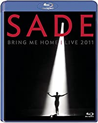 Sade (Actor), Sophie Muller (Director) | Rated: NR (Not Rated) | Format: Blu-ray (507)  Buy new: $24.98$16.29 36 used & newfrom$10.99