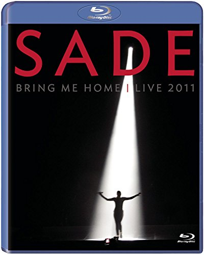 Blu-ray : Sade - Bring Me Home (Blu-ray)