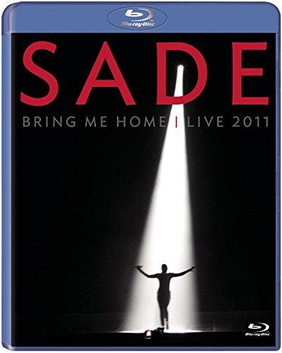 Blu-ray : Sade - Bring Me Home (Blu-ray)