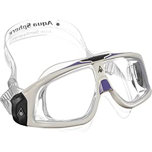 Aqua Sphere Seal 2.0 Adult Swim Goggle