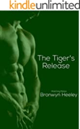 The Tiger's Release (Matching Mates Book 4)