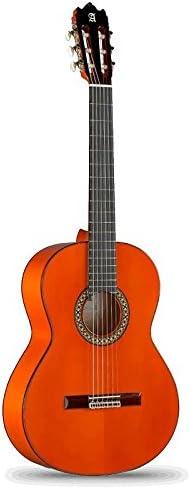 Guitarra Flamenca Alhambra 4F (4/4): Amazon.es: Instrumentos musicales