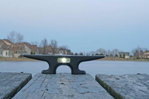 Ez Dock Solar Light