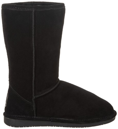 Black Emma Trimmed Bearpaw Fur Ii Women's Black Boot 011 aR7wY7q