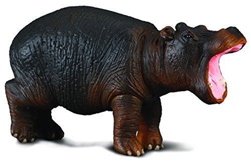 CollectA Hippopotamus Calf Figure by CollectA