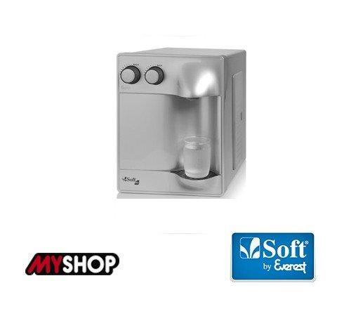 Filtro Purificador de Água Soft Fit 220v Prata