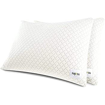 Amazon Com Napyou Official Best Pillows For Sleeping 2