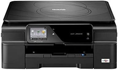 Brother DCP J 552 DW - Impresora Multifunción Color: Amazon.es ...
