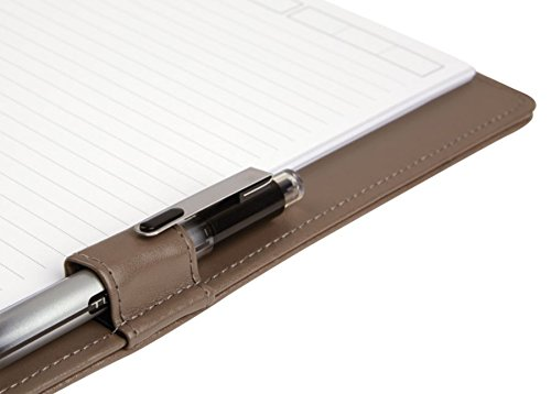 leather notebook cover letter size Wire bound, spiral, wire-o journals and notebooks in a variety of colors, cover materials, and sizes leather letter size journal with wirebound notebook-- item # sjc 264-0-- $5495 leather journal cover.