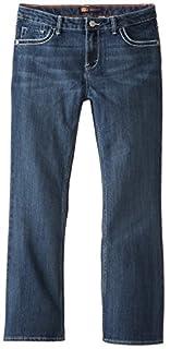 Levi's Girls' Plus Size 715 Bootcut Thick Stitch Jeans, Blue Wonder, 12.5 (B00KDFL5CO) | Amazon price tracker / tracking, Amazon price history charts, Amazon price watches, Amazon price drop alerts