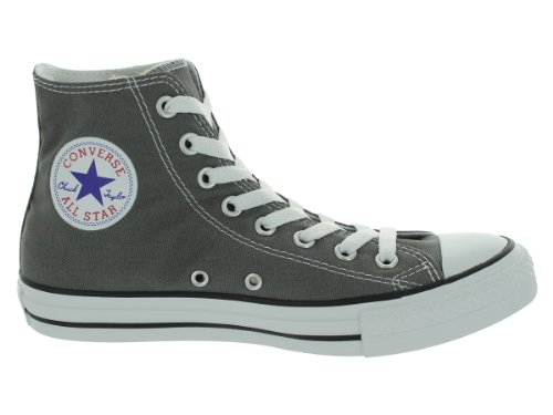 Converse Chuck Taylor All Star Speciality Hi - Botines de lona unisex Carbón
