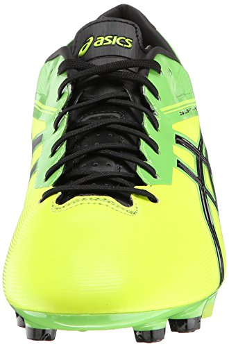 Zapato de f¨²tbol Ds Light X-Fly 2 MS para hombre, Amarillo / Negro intermitente, 9.5 M EE. UU.