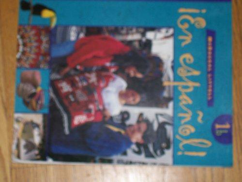 Ien Espanol: Level 1B (Spanish Edition)