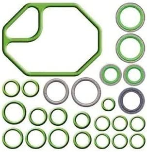Replacement A//C System Seal Kit Fits Jeep Grand Cherokee 4.0L 4.7L