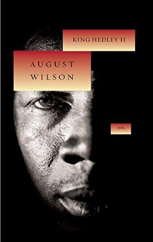 King Hedley II (The August Wilson Century Cycle)