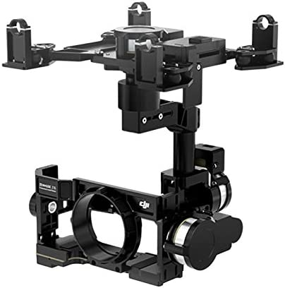 DJI Zenmuse Z15-A7 3-Axis Gimbal for Sony a7S/a7R Camera