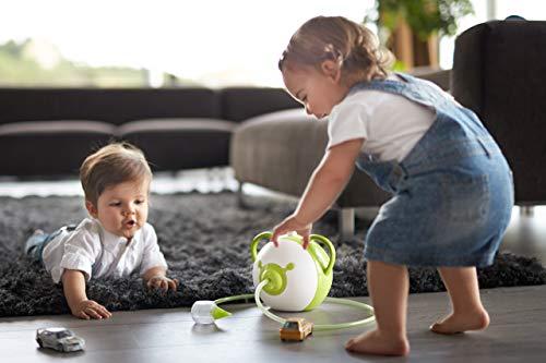Nosiboo Pro Aspiratore Nasale per bambini e neonato (elettrico)