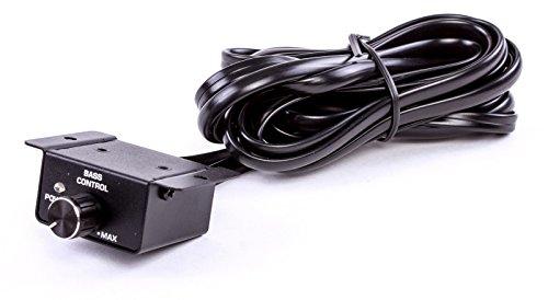 Skar LP-1000.1Dv2 Monoblock Amplifier with Control