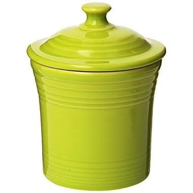Fiesta 969-332 Utility/Jam Jar, 13-Ounce, Lemongrass