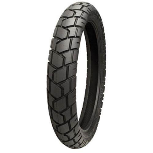 Shinko 705 Series Front/Rear Tire - 120/80-18