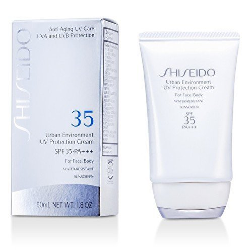 Urban Environment UV Protection Cream SPF 35 PA+++ ( For Face & Body ) (Cream Uv Protection)