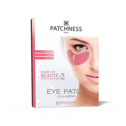 Patchness Eye Patch - Parches antiojeras para los ojos, con ...