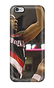 6029173K339100176 portland trail blazers nba basketball (6) NBA Sports & Colleges colorful iPhone 6 Plus cases