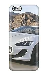 6 Plus Perfect Case For Iphone Maserati Grancabrio 7 Case Cover Skin